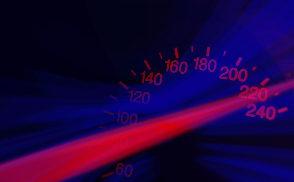 Site speed is important when it comes to responsiveness and rankings.