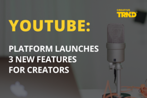New YouTube features