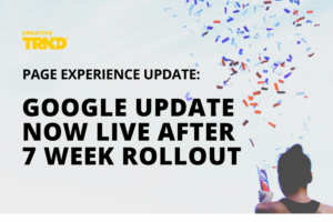 Page Experience Update